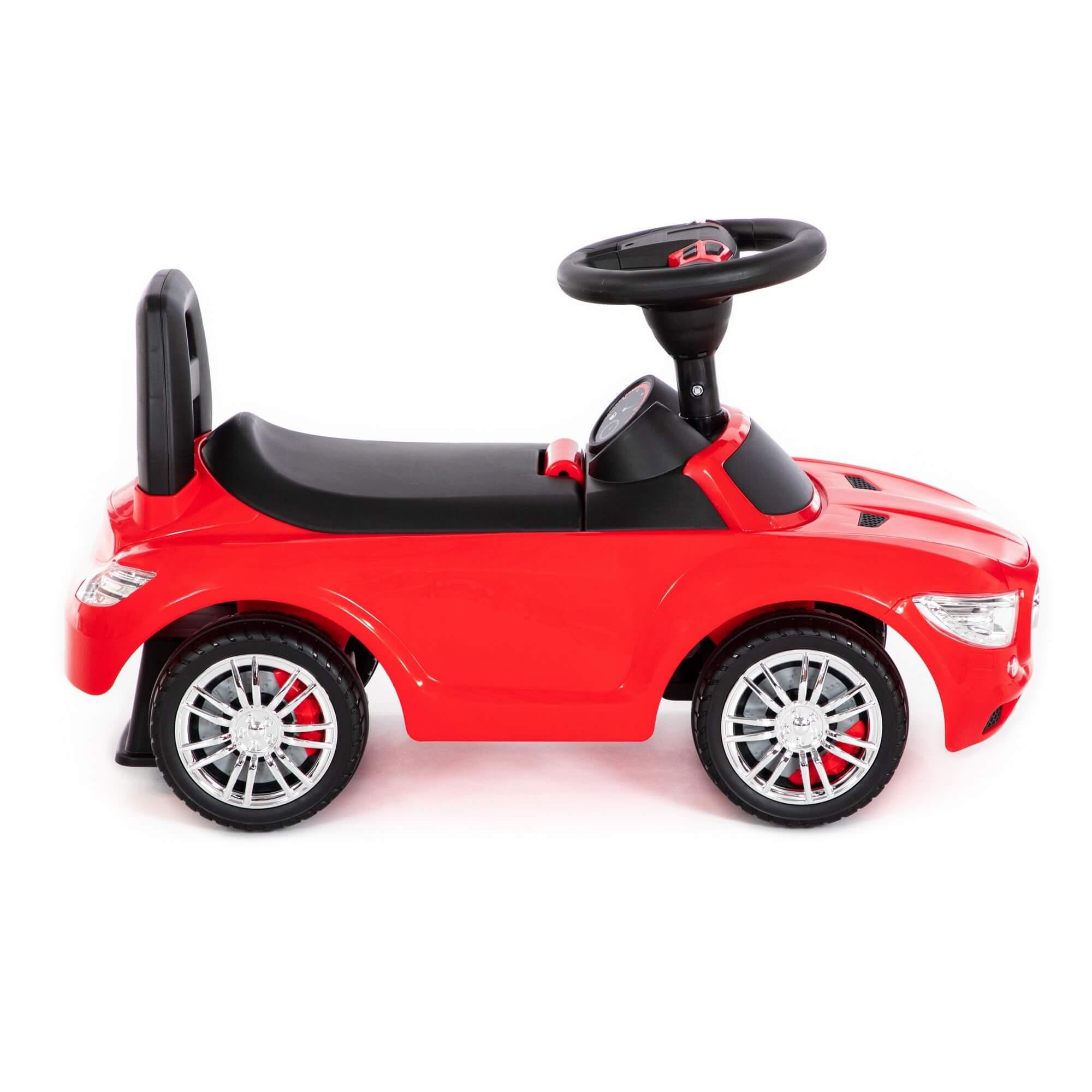 SuperCar sürümeli araba No:1 ses sinyali ile (pembe) Ref. 84460 - photo #5