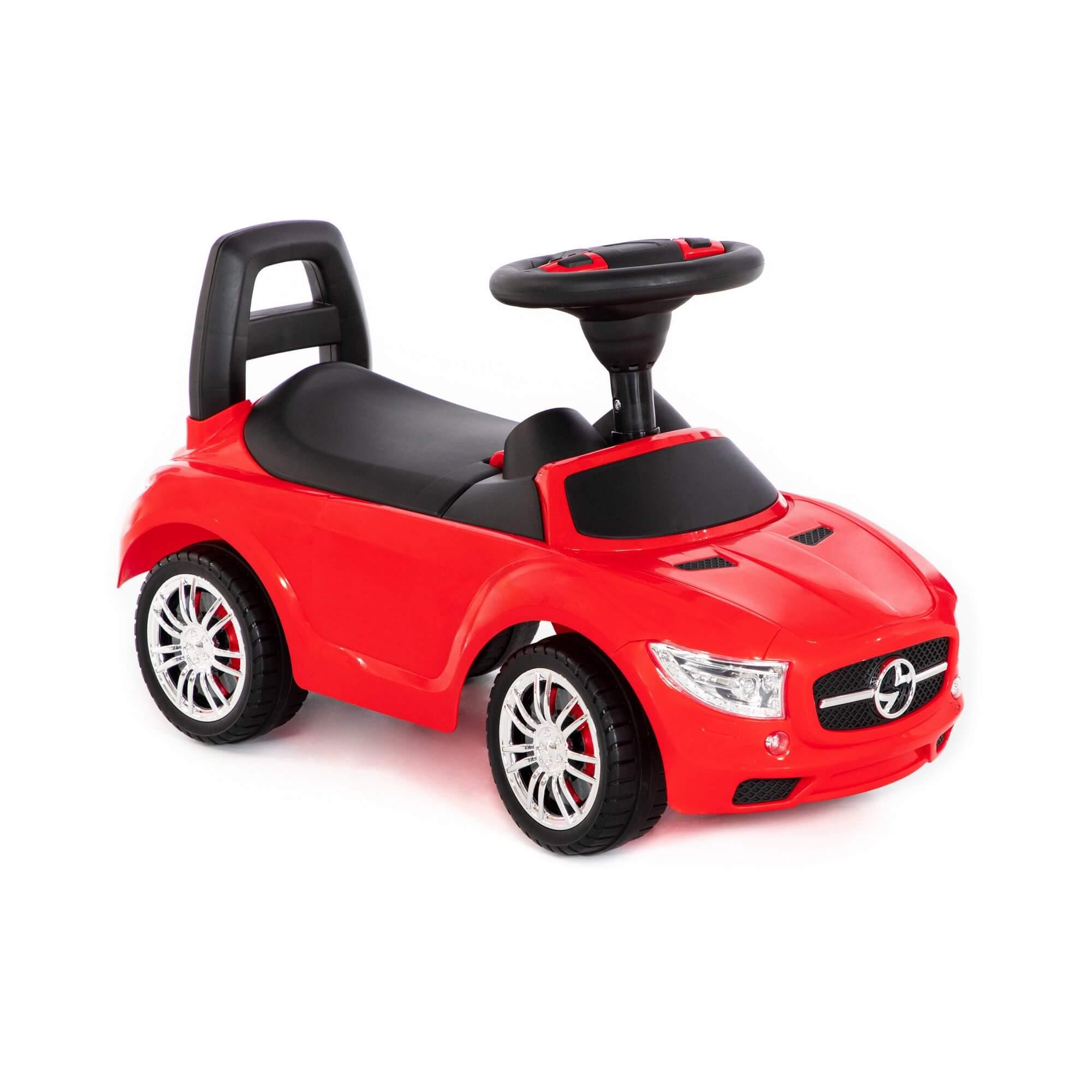 SuperCar sürümeli araba No:1 ses sinyali ile (pembe) Ref. 84460 - photo #6