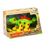 "Yapı seti dinozor ""Stegosaurus"" (30 element) (kutuda) Ref. 76793 - photo #1"