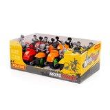 CROSS RUN, Yarış motosikleti (display No:2) Ref. 87638 - photo #1