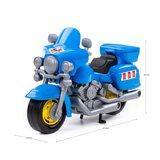 """Yarış motosikleti """"Harley"""" Ref. 8947 - photo #1"""